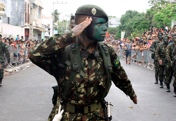 Brumado: Junta de Serviço Militar informa sobre alistamento 2019