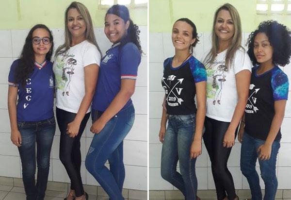 Brumado: Colégio Estadual Getúlio Vargas se destaca no Projeto 'Saúde na Escola'