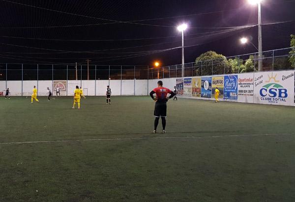 Equipes de Brumado e Guanambi se enfrentam em jogos amistosos no Clube Social de Brumado nesta sexta (23)