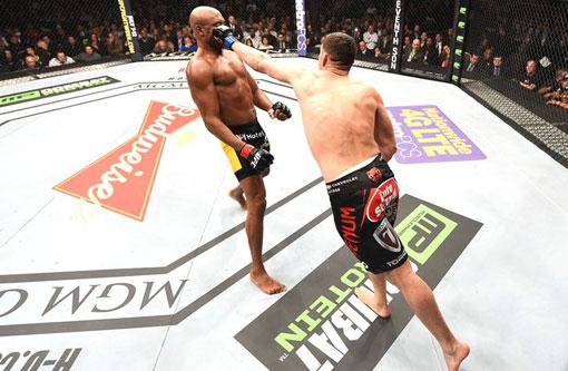 Anderson Silva é pego em novo antidoping realizado após luta contra Nick Diaz