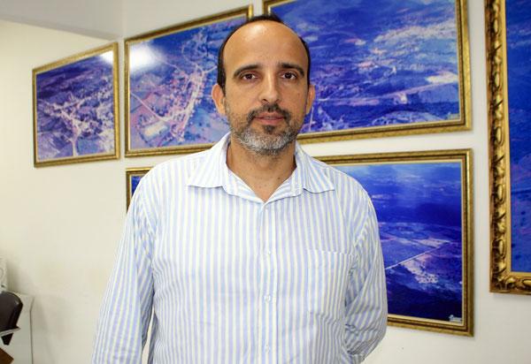 Brumado: engenheiro André Cardoso é nomeado secretário municipal de Planejamento e Desenvolvimento Econômico