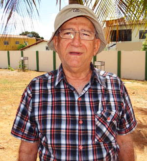 BIOGRAFIA: ALBERTINO MARQUES BARRETO