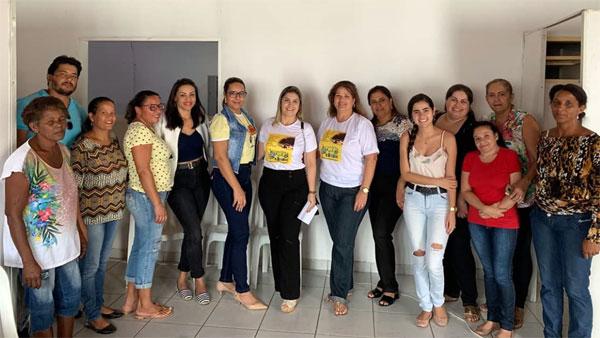 Aracatu: CAPS promoveu mobilização da Luta Antimanicomial 2019