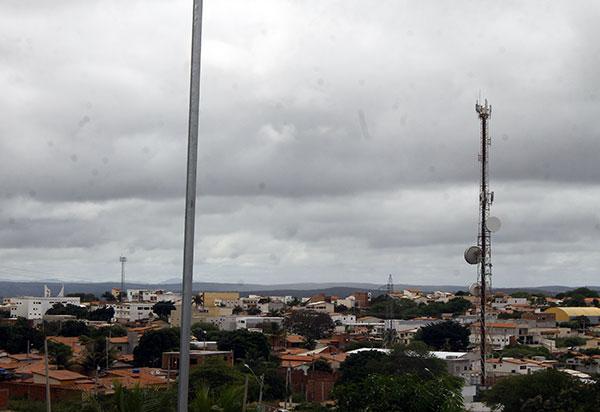 Aracatu tem decreto por emergência devido a estiagem decretado pelo governo