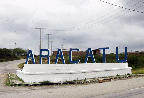 Aracatu comemora 57 anos de emancipação política
