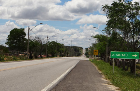 ARACATU: BRUMADENSE É ENCONTRADO MORTO COM 2 TIROS