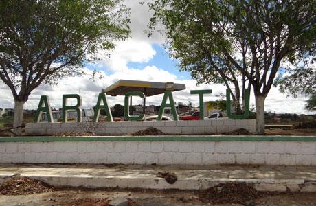Aracatu: Homem foi baleado com tiro na testa