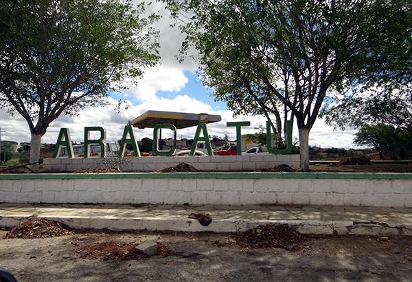 Aracatu registra mais um óbito por covid-19