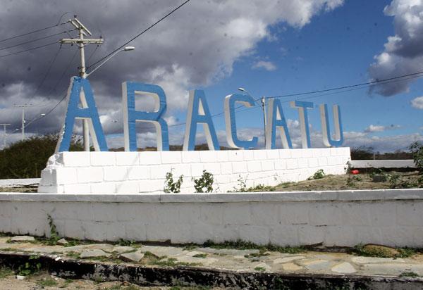 Aracatu tem 13 pacientes ativos com a Covid-19