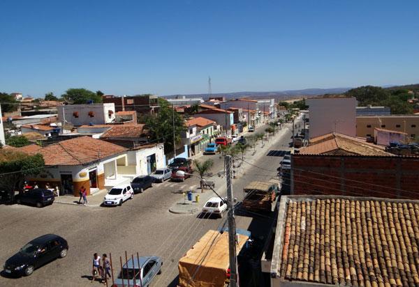 Aracatu registra 7ª morte em decorrência da Covid-19