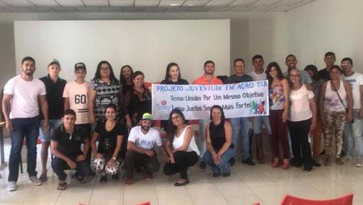 Aracatu: prefeita participou da Câmara Temática da Juventude do Sudeste