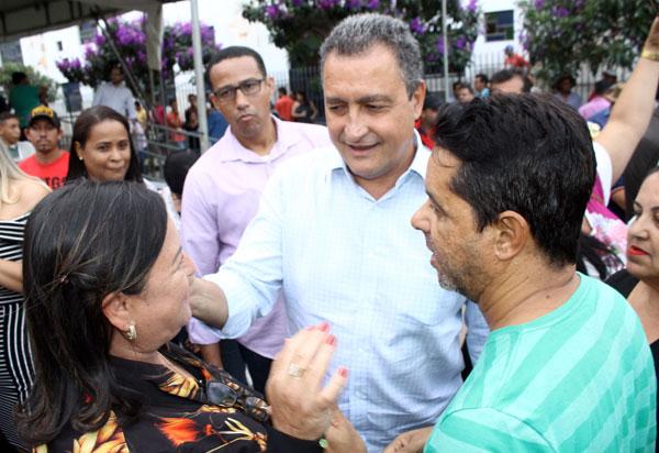 Aracatu: moradores solicitam ao governador Rui Costa a instalação de agência bancária no município