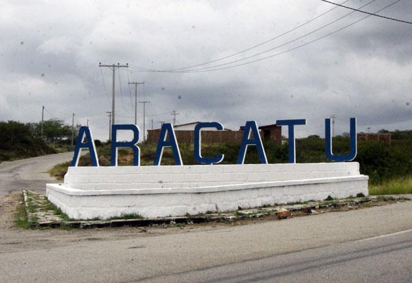 Transporte intermunicipal é suspenso em Aracatu