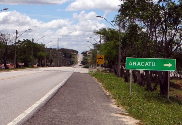 Aracatu registra 6ª morte em decorrência da Covid-19