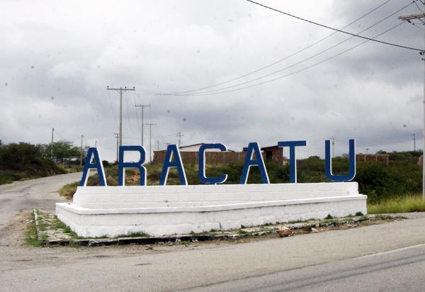 Aracatu tem situação de emergência por estiagem reconhecida pelo governo do estado