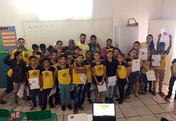 Aracatu: prefeitura promove atividades em combate ao abuso e à exploração sexual de crianças e adolescentes