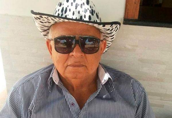 Ex-delegado e ex-vereador de Dom Basílio Aristides Cambuí morre vítima da Covid-19