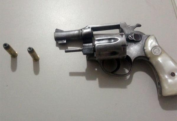 Homem fica ferido após tentativa de homicídio na zona rural de Barra da Estiva