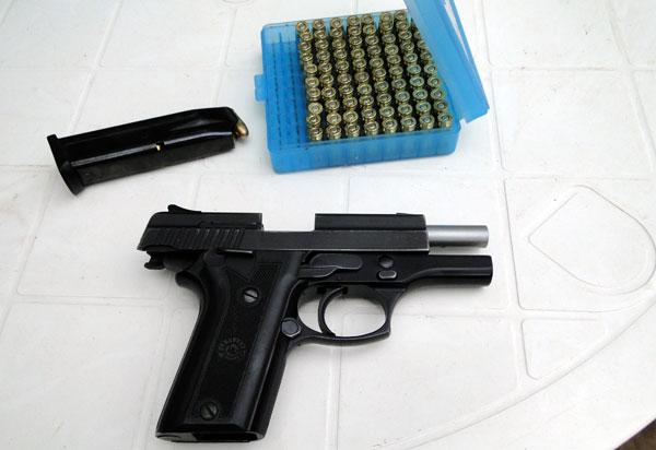 Ministro suspende resolução que zerou alíquota para importação de armas