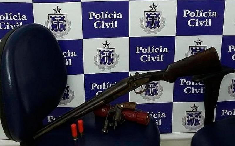 Bahia: Vaqueiro se passava por policial para estuprar mulheres