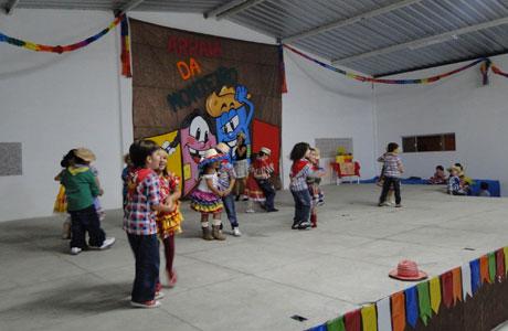 FOTOS: ARRAIÁ DO CENTRO EDUCACIONAL MONTEIRO LOBATO