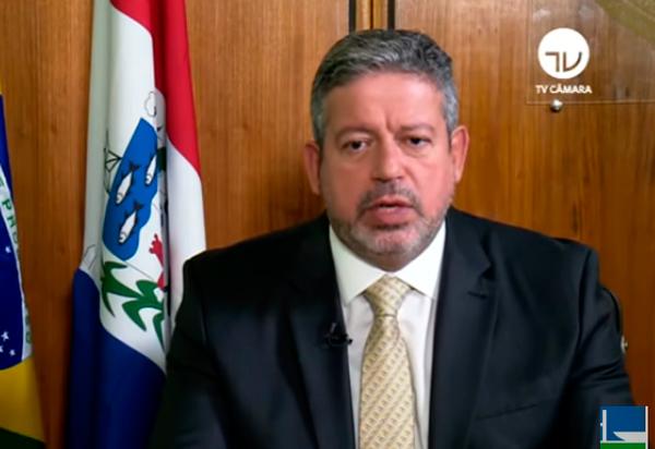 'A Constituição jamais será rasgada', afirma Presidente da Câmara dos Deputados em pronunciamento após ataques de Bolsonaro