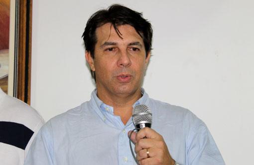 Solidariedade desiste de Rui Costa e anuncia apoio à chapa de Paulo Souto