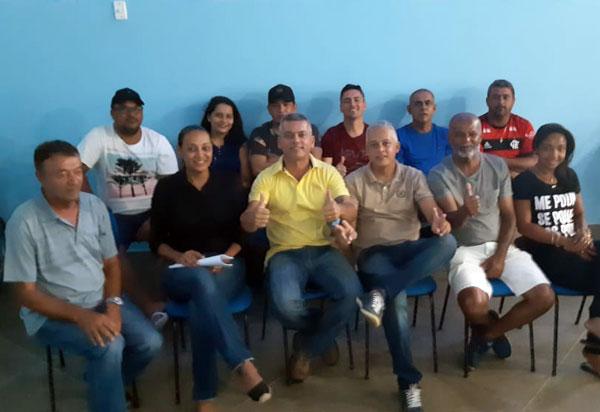 Brumado: moradores do bairro Cidade das Esmeraldas elegeram associação representativa
