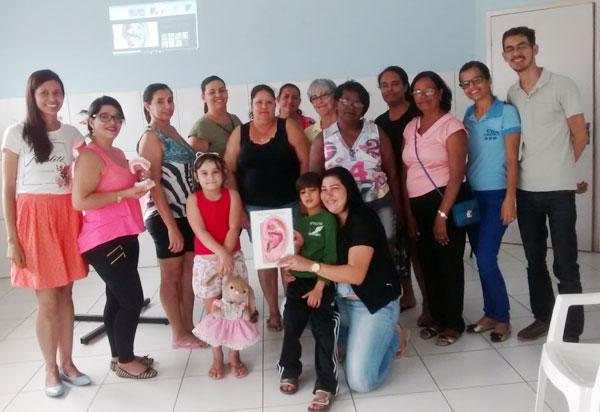 Brumado: Auriculoterapia vem apresentando ótimos resultados com os pacientes brumadenses