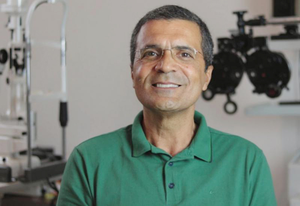 Brumado: MédicoAurino Rocha diz que Covid-19 não é apenas uma gripe e que não se deve subestimar a Pandemia