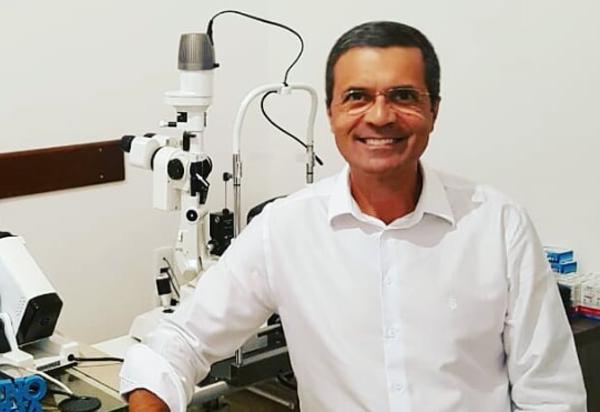 Brumado: médico Aurino Rocha fala da necessidade de mudança na política brumadense