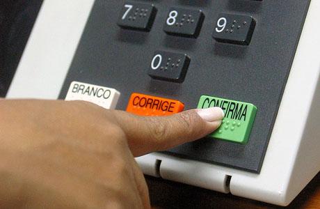 ELEIÇÕES: BOCA DE URNA É PROIBIDA DURANTE A VOTAÇÃO
