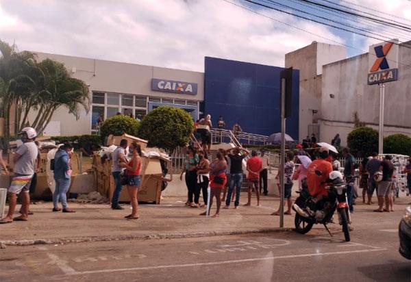Auxílio Emergencial: mais de R$ 100 milhões foram devolvidos aos cofres públicos