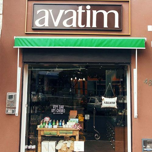 Loja Avatim comemora 5 anos de sucesso em Brumado
