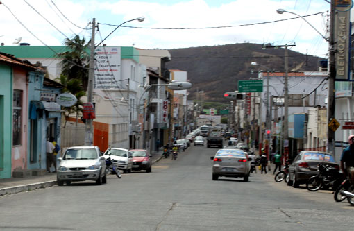 Brumado: Moto é furtada na Rua Exupério Pinheiro Canguçu