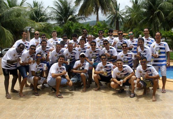 Brumado: Baba União reúne integrantes em torneio e festa de confraternização