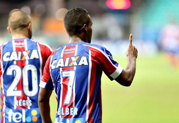 Copa do Nordeste: Bahia vence Ceará e leva vantagem pra Fonte