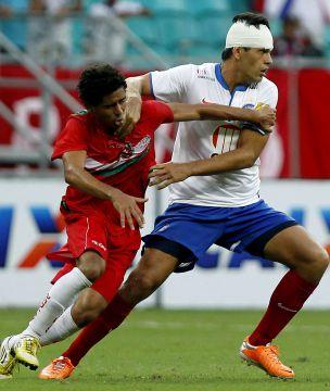 Bahia vence Serrano e está na final do Campeonato Baiano