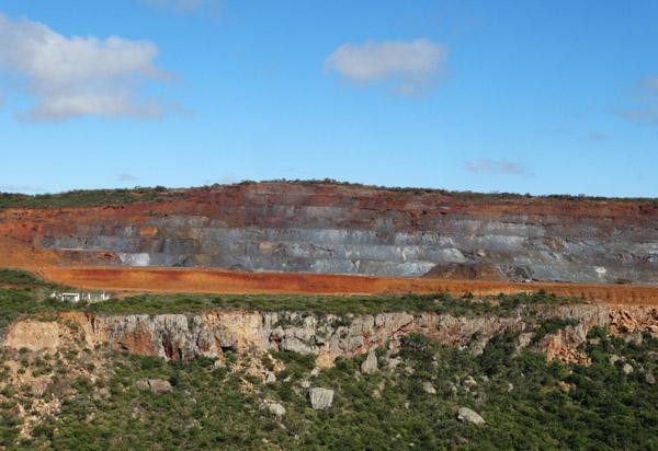 Com ajustes determinados pelo Estado, licença da Bahia Mineração é renovada
