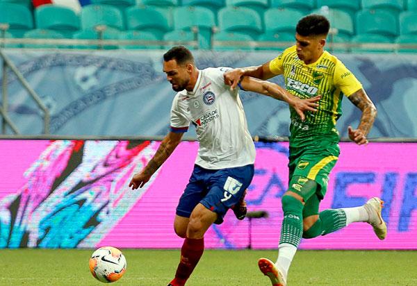 Sul-Americana: Bahia sai atrás em busca de vaga para semifinal