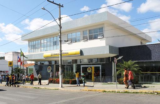 Brumado: Clientes reclamam dos serviços do Banco do Brasil no auto atendimento