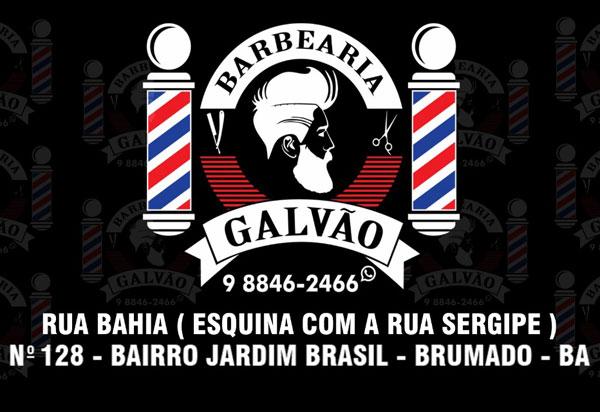 Barbearia Galvão - venha nos conhecer