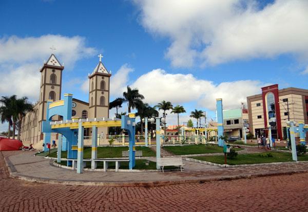 Barra da Estiva comemora 92 anos de emancipação política