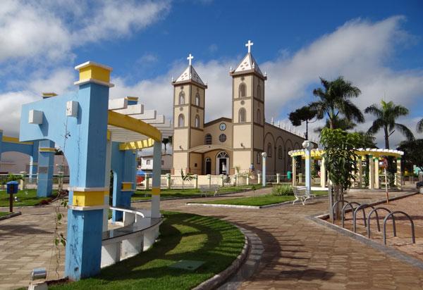 Barra da Estiva tem 77 pacientes ativos com a Covid-19