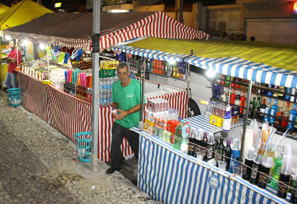 Brumado: comerciantes interessados em fixar barraca para festa de São Pedro devem participar de reunião na prefeitura