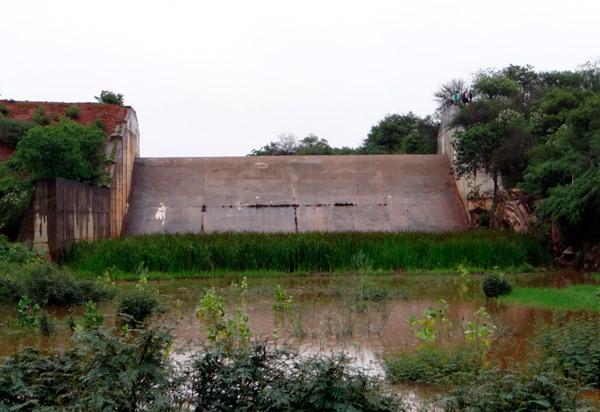 Grupo de trabalho interinstitucional acompanhará situação de barragens na Bahia