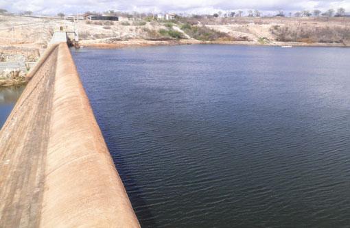 Brumado e Malhada de Pedras terão abastecimento de água afetados
