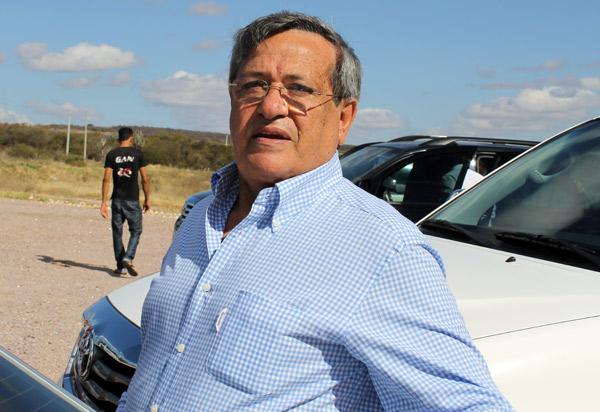 Em Salvador, deputado Benito Gama é alvo da Operação Ross da Polícia Federal