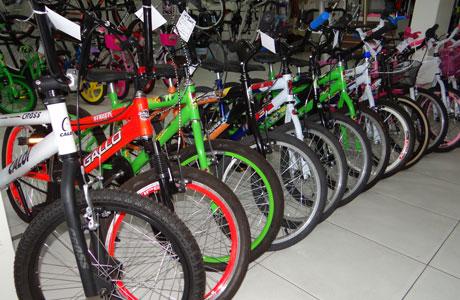 Brumado: Beto Bike com grandes novidades para o Natal