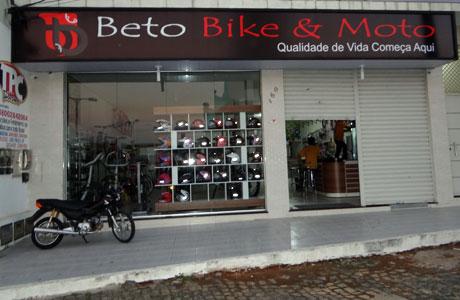 Conheça a nova Loja Beto Bike em Brumado